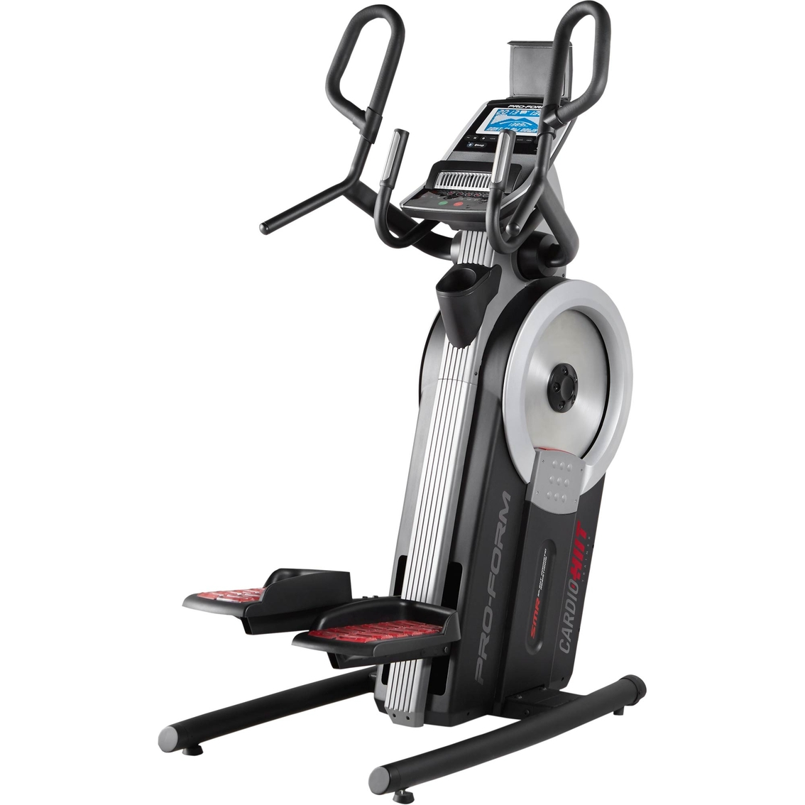 Proform Cardio Hiit Trainer Cardio Equipment Sports Outdoors
