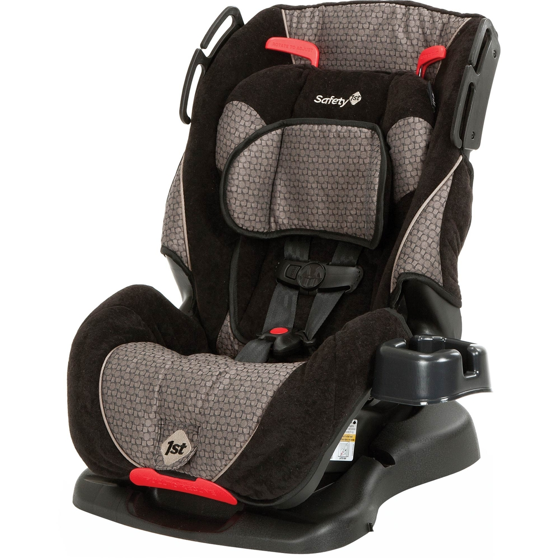 safety 1st all in one convertible car seat convertible seats baby toys shop the exchange. Black Bedroom Furniture Sets. Home Design Ideas