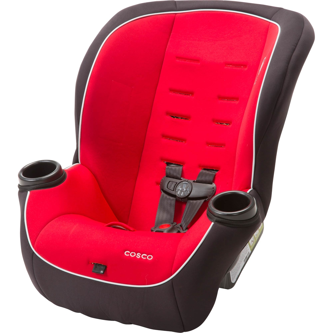 cosco apt 50 convertible car seat convertible seats baby toys shop the exchange. Black Bedroom Furniture Sets. Home Design Ideas
