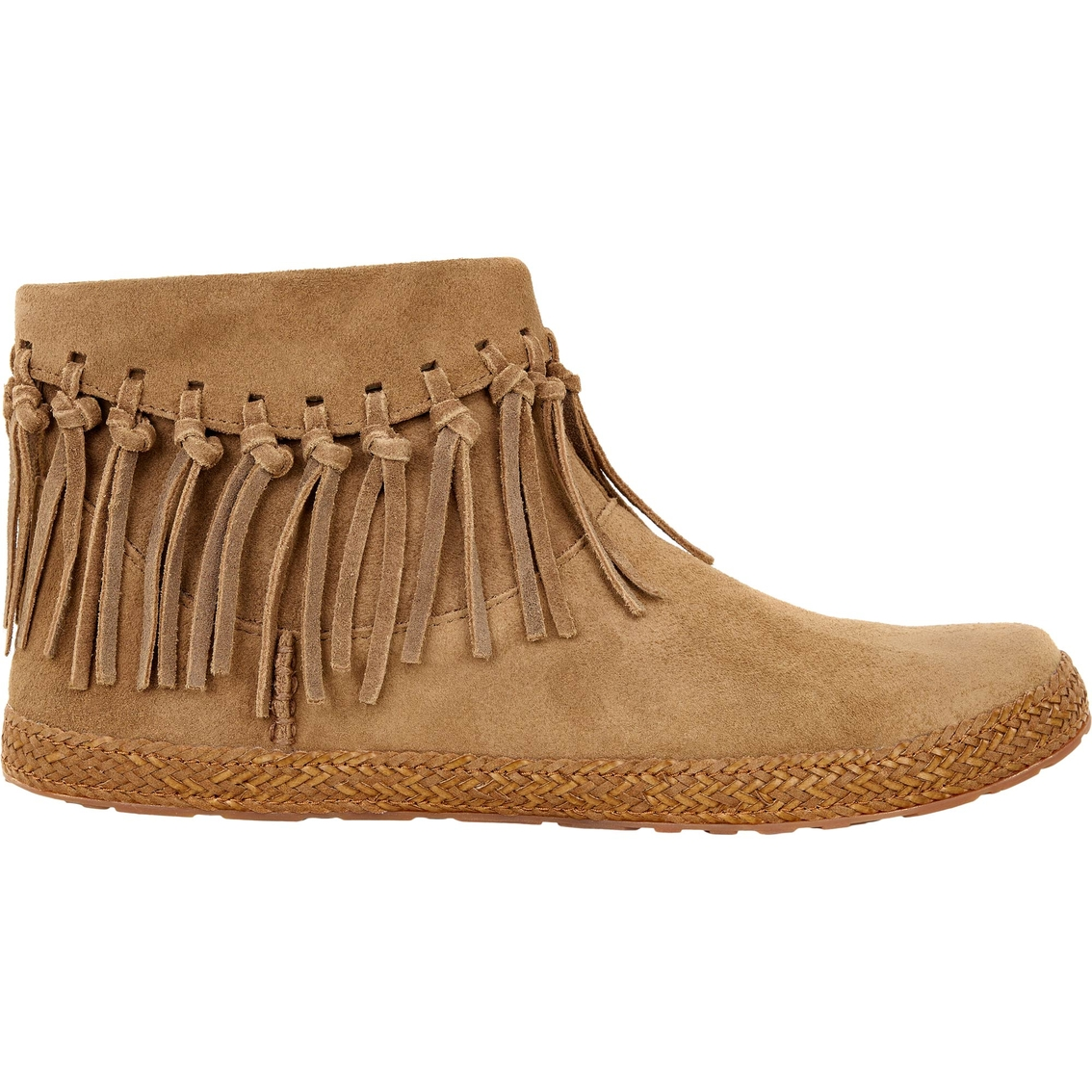 962133bff6d Ugg Shenendoah Moccasin Booties | Booties | Shoes | Shop The Exchange