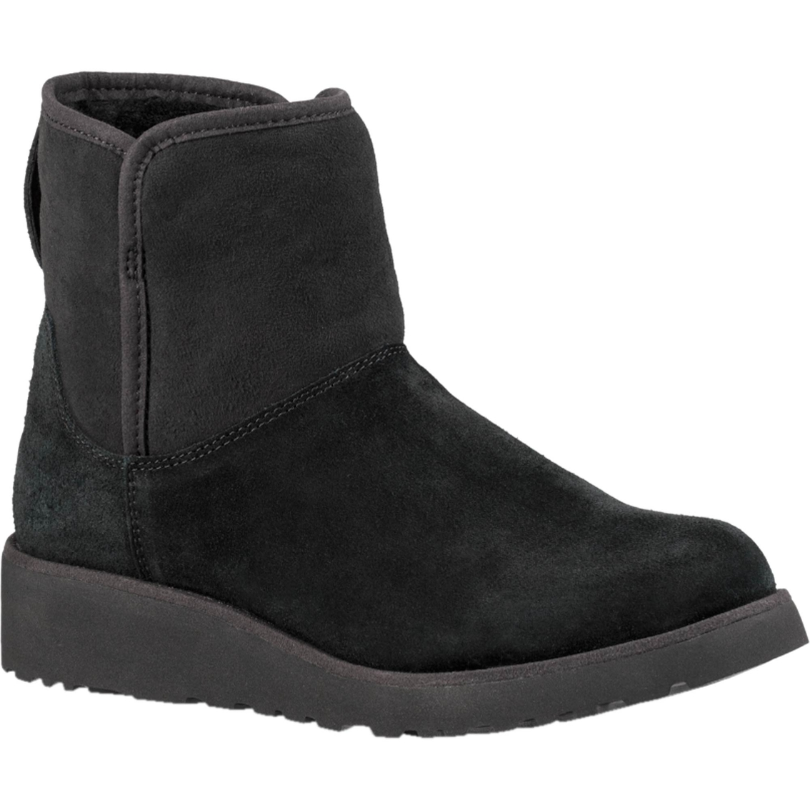 b7d50e98701 Ugg Kristin Slim Wedge Boots | Booties | Shoes | Shop The Exchange