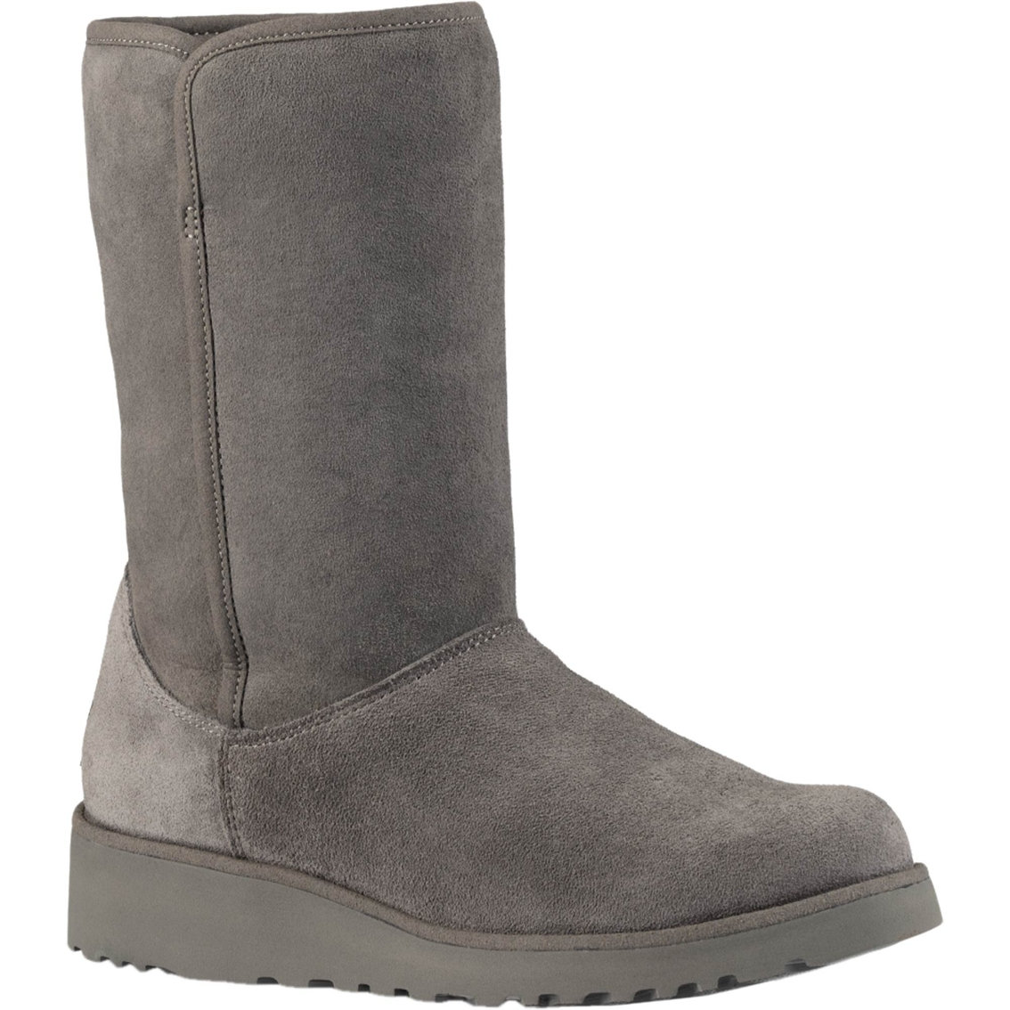 Ugg Amie Slim Wedge Boots Tall Boots Shoes Shop The