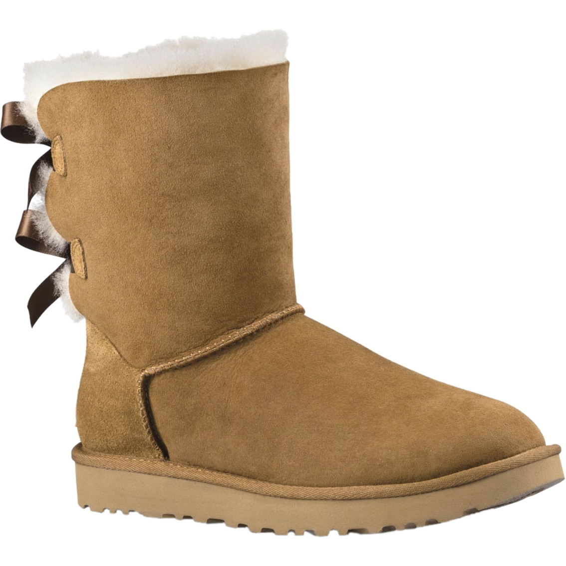 873201bddd7 Ugg Bailey Bow Ii Short Boots | Booties | Shoes | Shop The Exchange