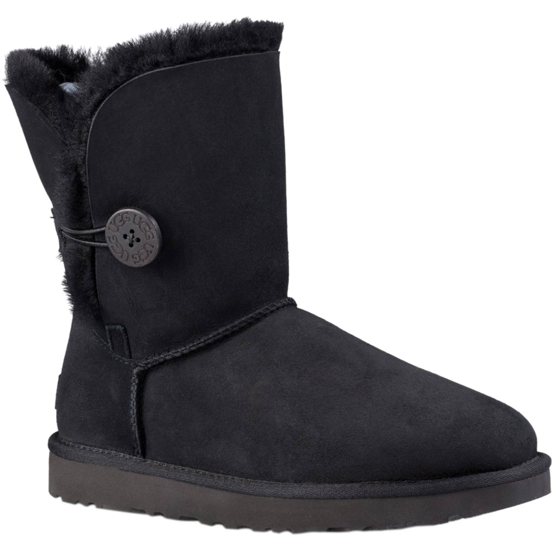 68539b3f944 Ugg Bailey Button Ii Short Boots | Booties | Shoes | Shop The Exchange