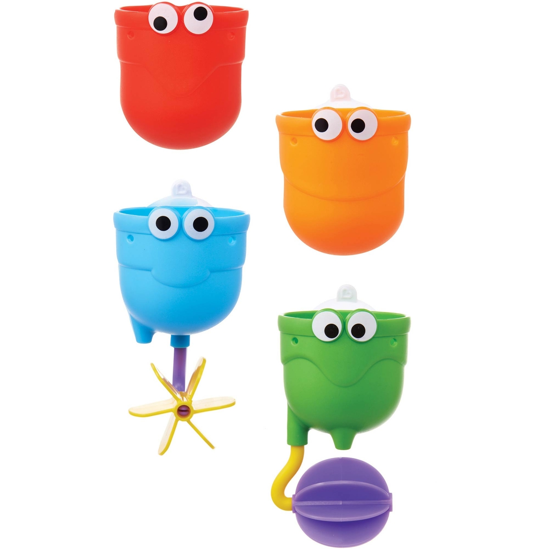 Munchkin Falls Bath Toy | Bath Toys | Baby & Toys | Shop The Exchange