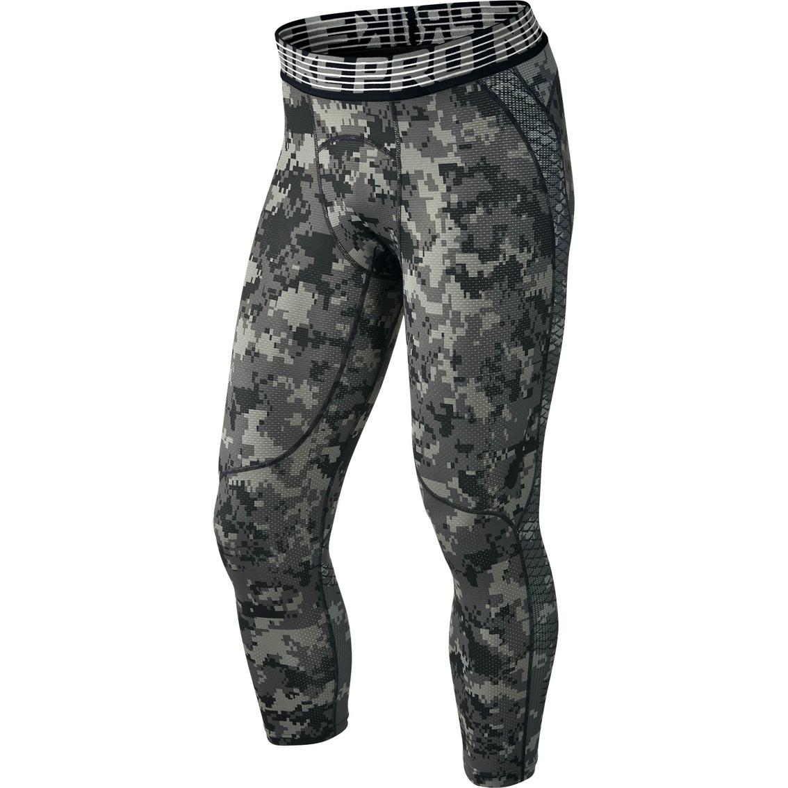 fa7b2df3b463 Nike Men s Hypercool 3 4 Digi Camo Tights