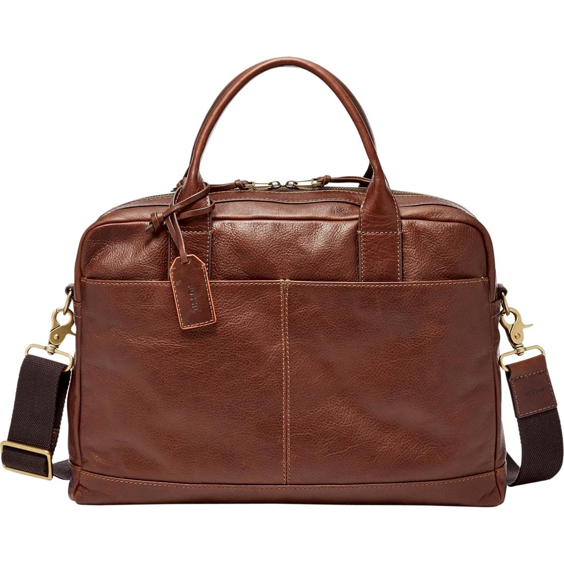 Fossil Defender Workbag   Business Cases   Gifts U0026 Food   Shop The Exchange