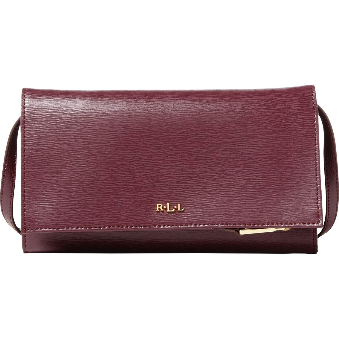 Lauren Ralph Newbury Kaelyn Crossbody Handbag