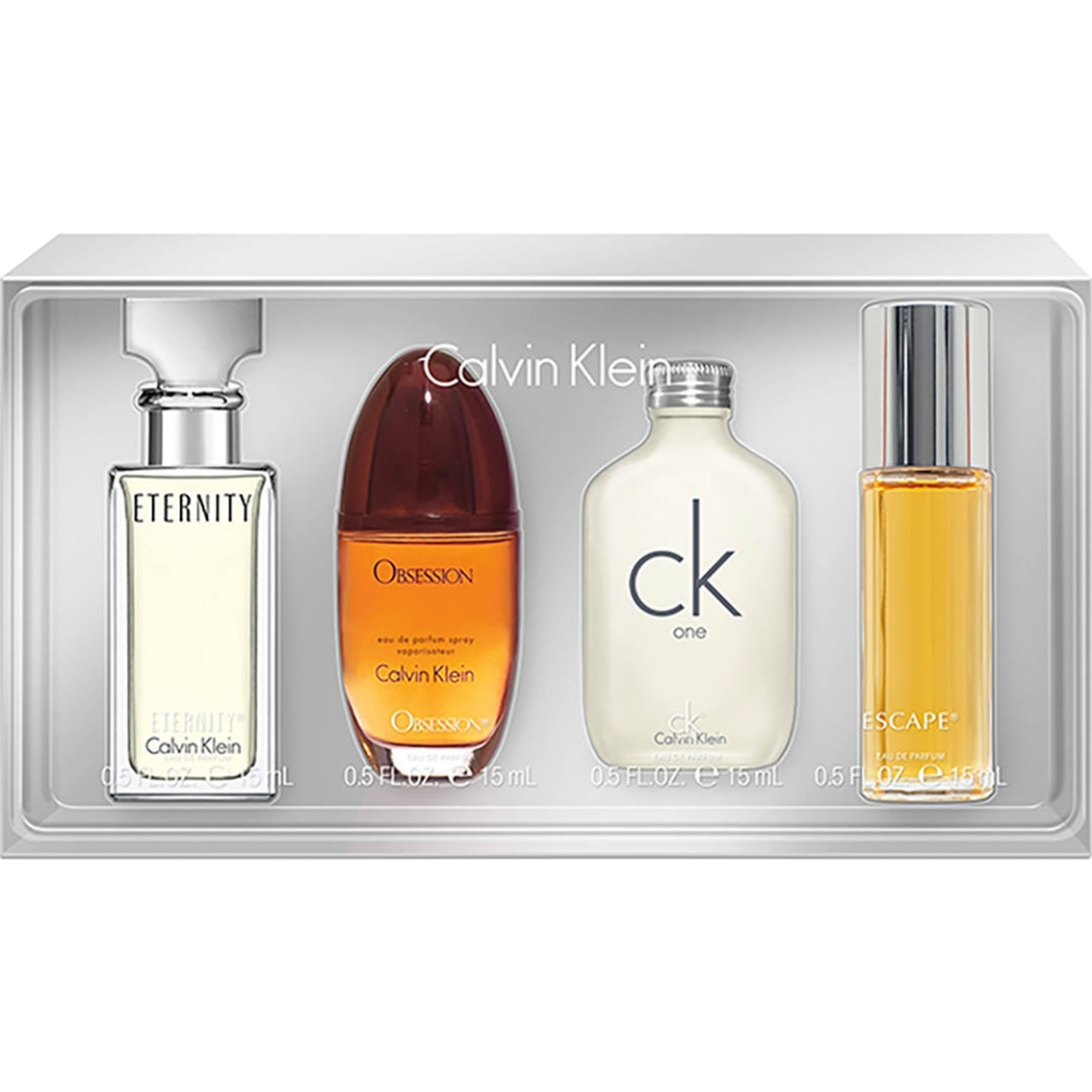 Calvin Klein Omni Gift Set For Women | Gifts Sets For Her | Gifts ...
