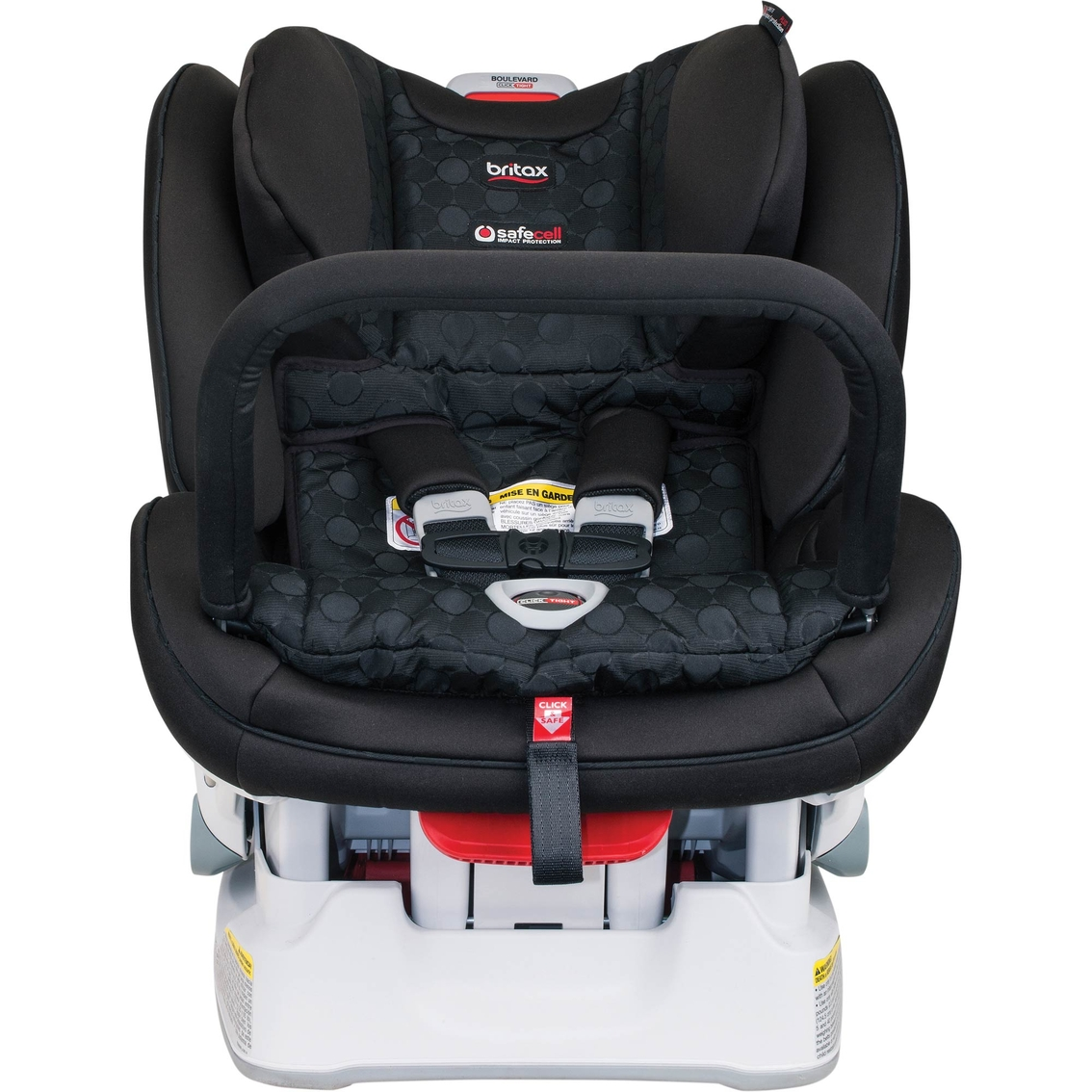 Britax Boulevard ClickTight ARB Car Seat