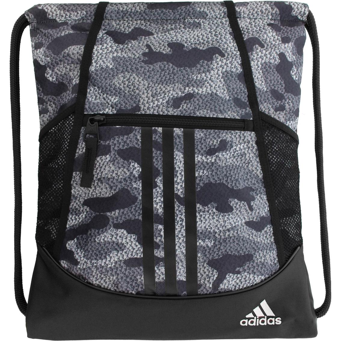 Adidas Alliance II sackpack mochilas más compras el intercambio