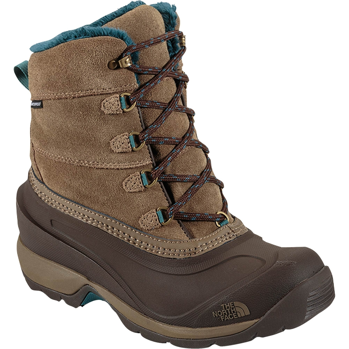 The North Face Womenu0026#39;s Chilkat Iii Insulated Boots ...
