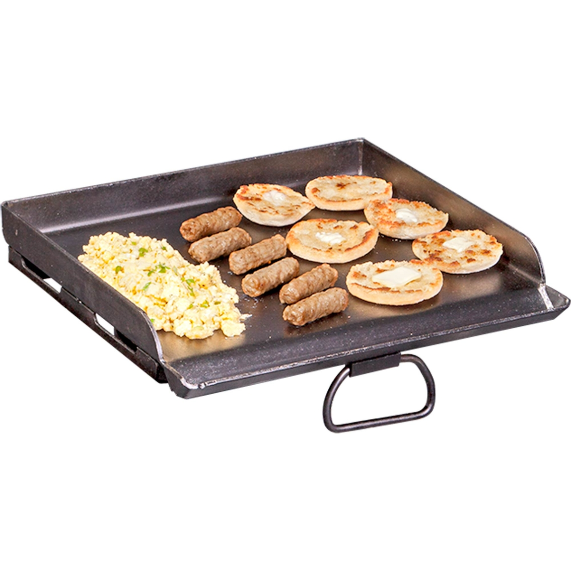 camp chef flat top griddle 30