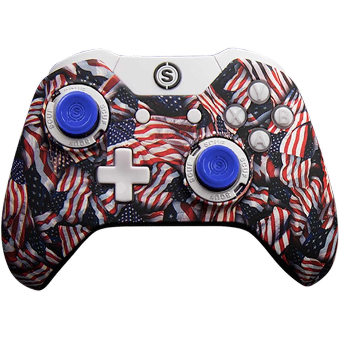 scuf gaming infinity1 glory controller for xbox one xbox one accessories holiday gift guide. Black Bedroom Furniture Sets. Home Design Ideas