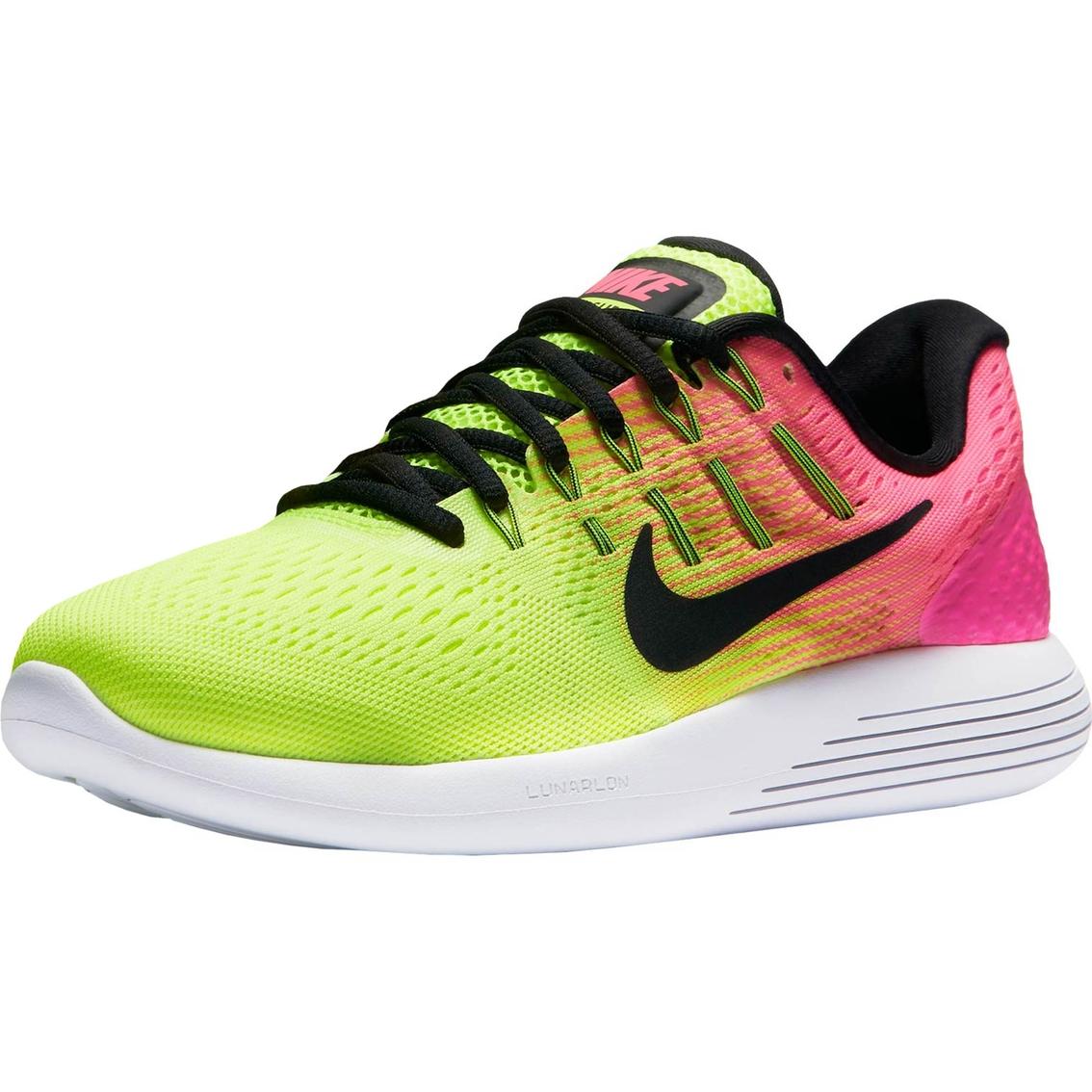 Nike Women's Lunarglide 8 Oc Running Shoes