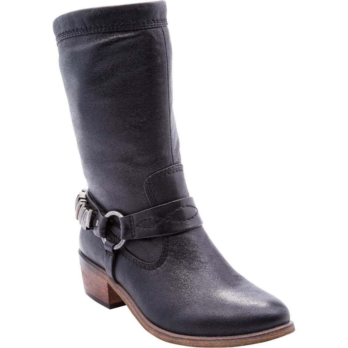 baretraps s perina mid calf western boots s