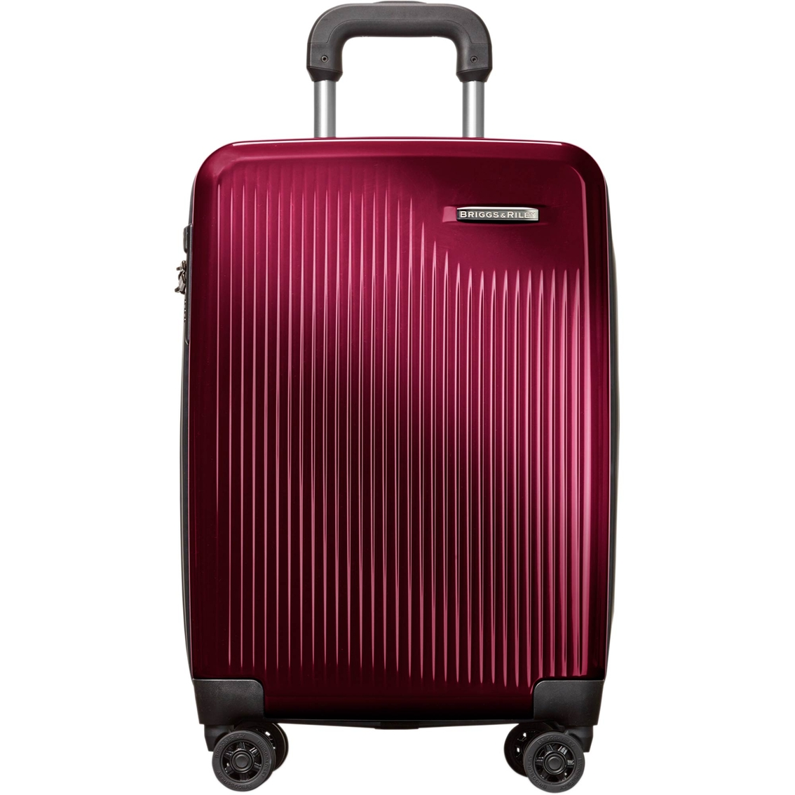 Briggs   Riley Sympatico International Carry-on Expandable Spinner ... a721d4c48e