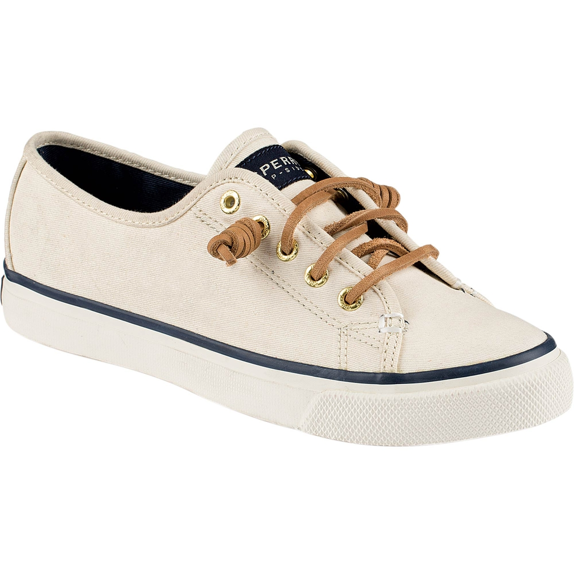 sperry seacoast canvas sneakers casuals shoes shop