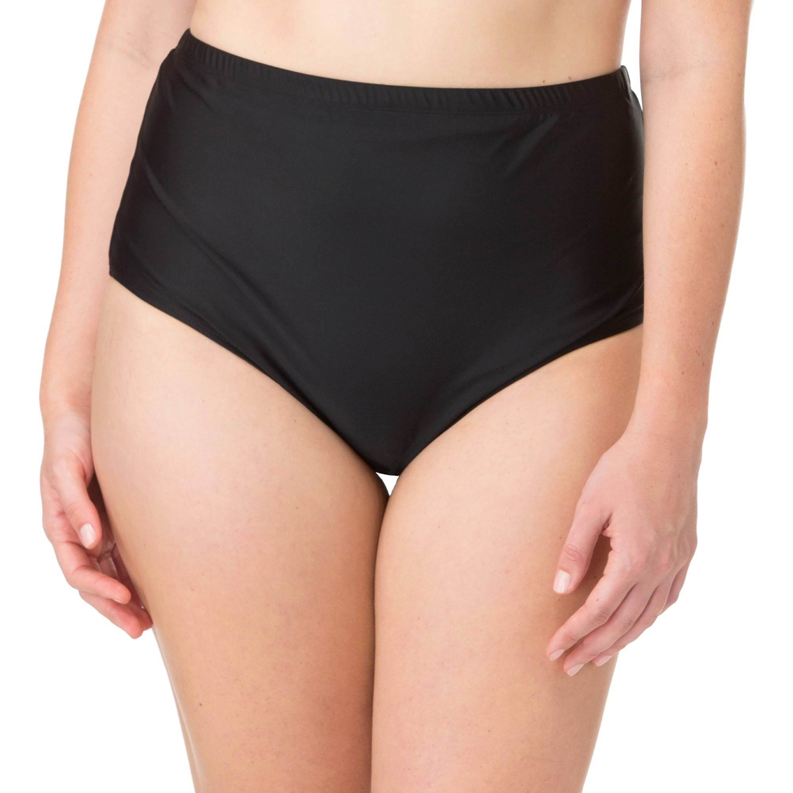 3946179ea7 Costa Del Sol Juniors Plus Size High Waist Bottom