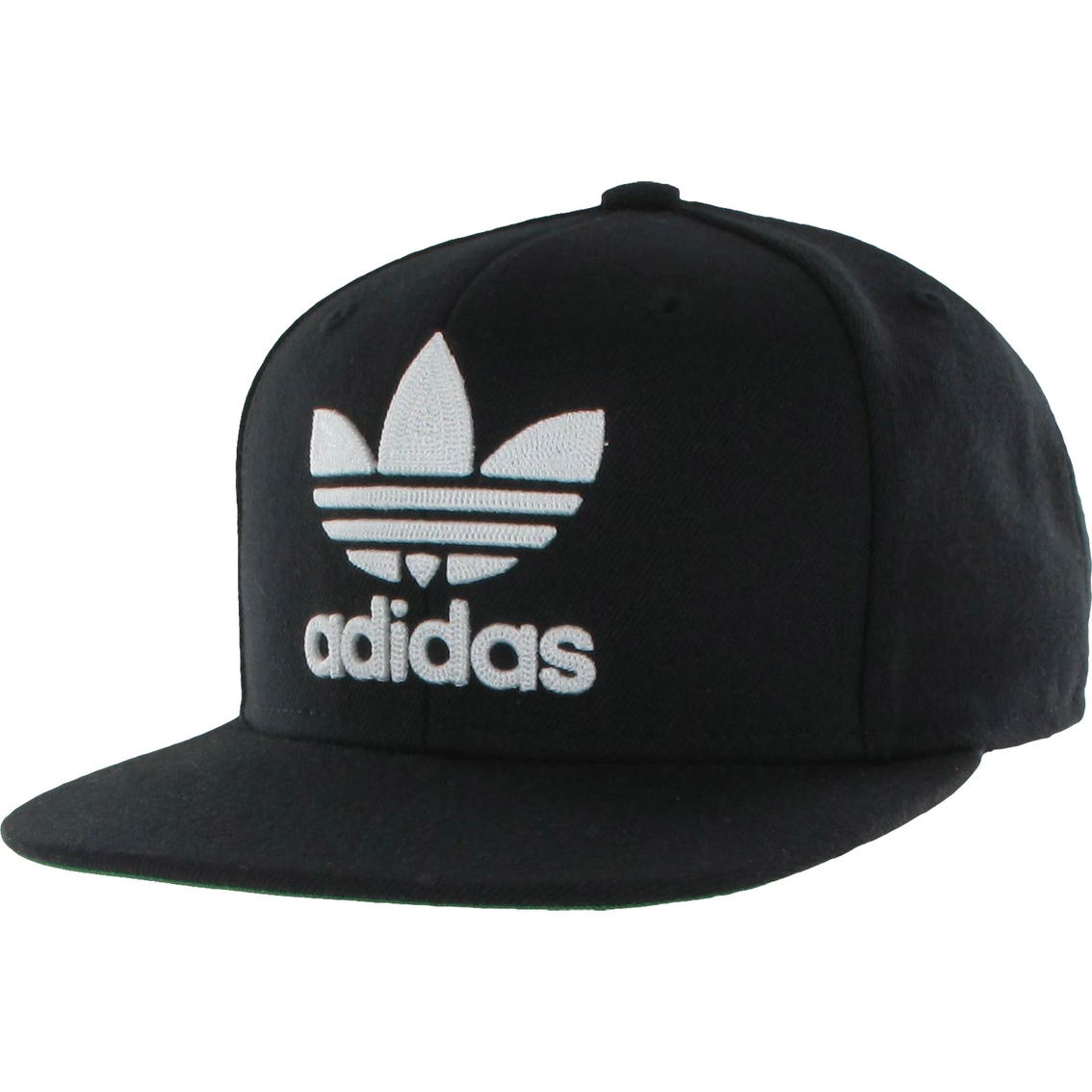 Adidas Originals Trefoil cadena Snapback Cap ball caps & Hats