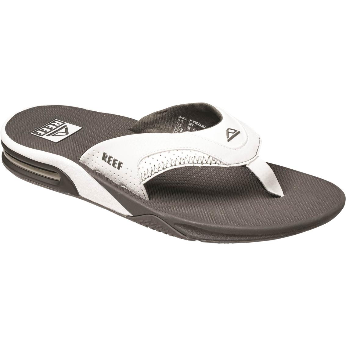 122c14ba50e Reef Men s Fanning Sandals