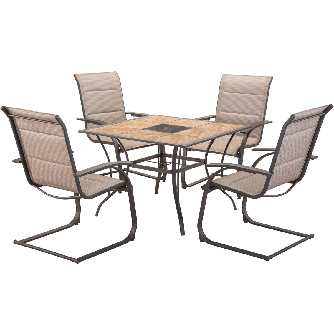 Courtyard Creations Water Edge 5 Pc. Dining Set
