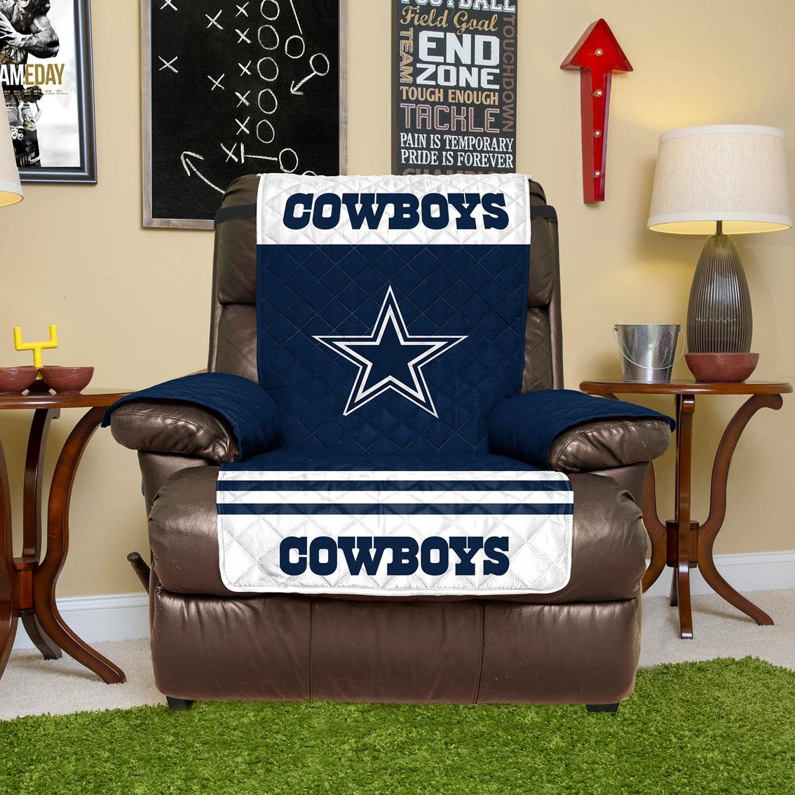 Pegasus Home Fashions Nfl Dallas Cowboys Furniture