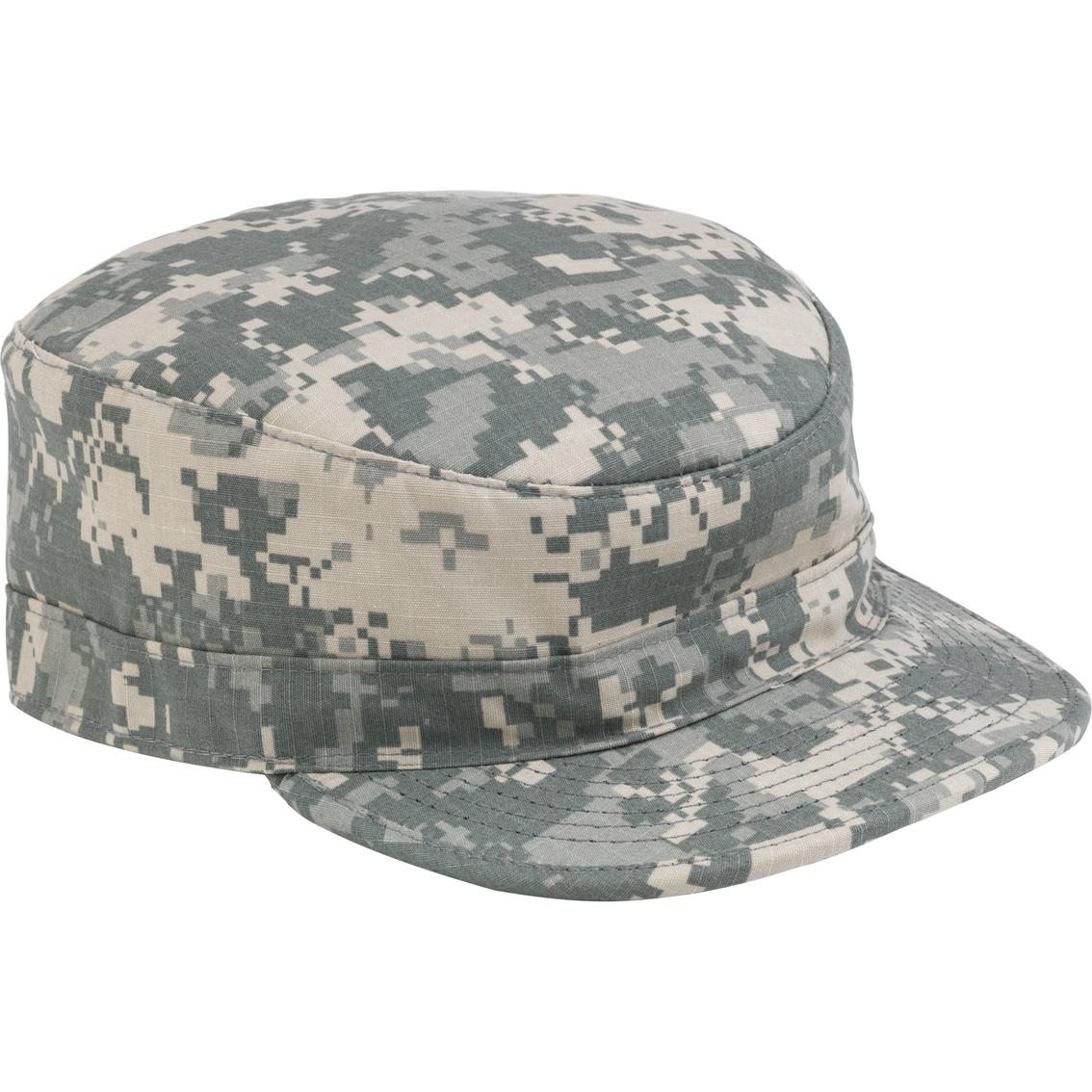Dlats Ucp Acu Patrol Cap  92936bed795