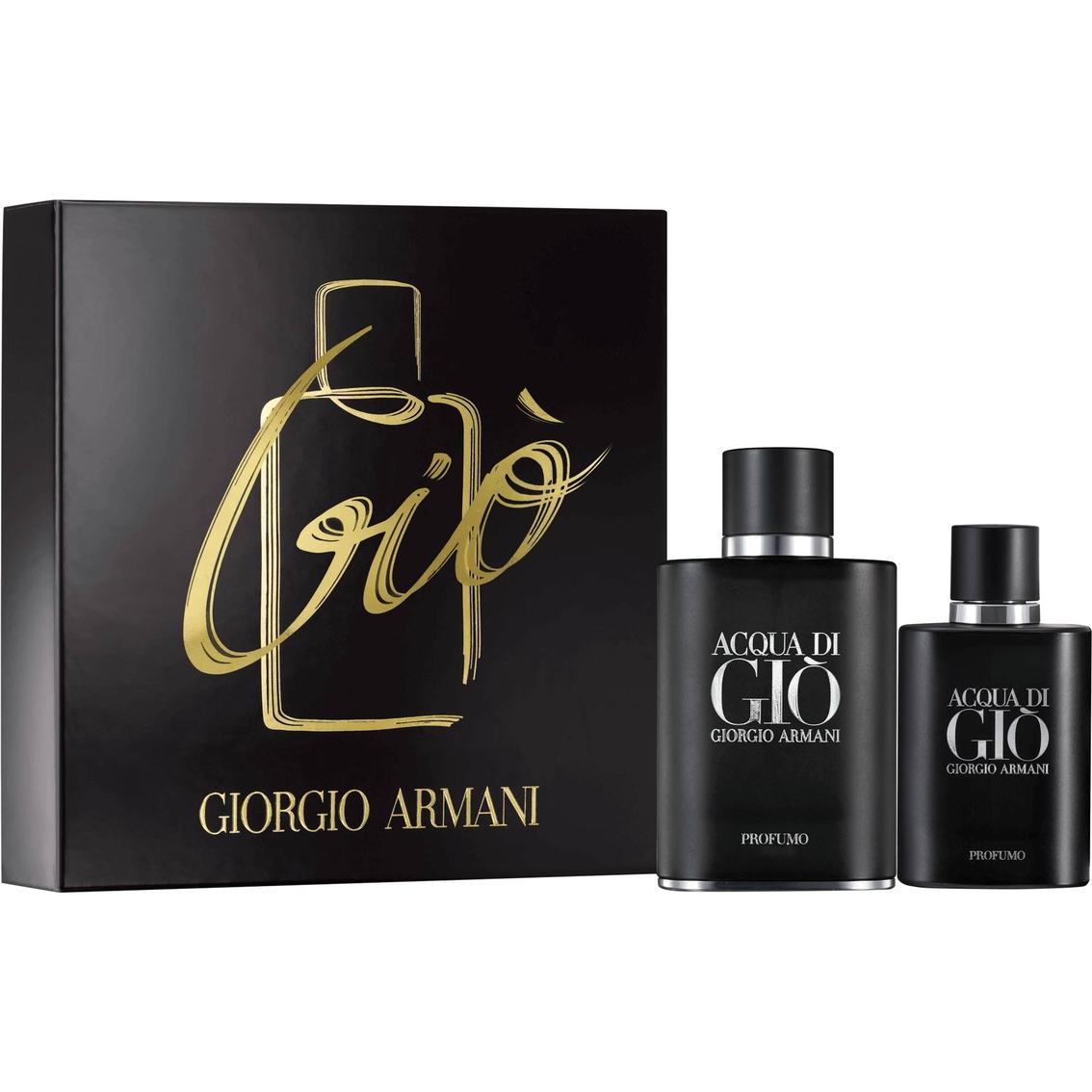 Acqua Di Gio For Men Gift Set