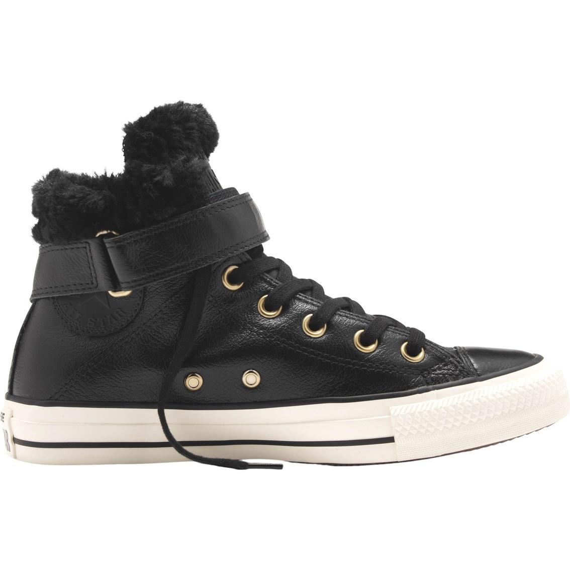 599e576f7fd4 Converse Chuck Taylor All Star Brea Hi Sneakers