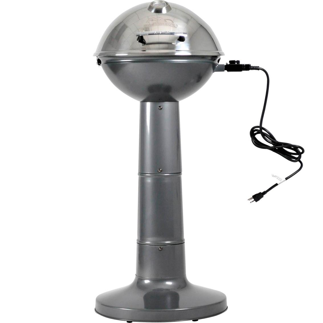 Masterbuilt Electric Grill ~ Masterbuilt veranda electric grill portable