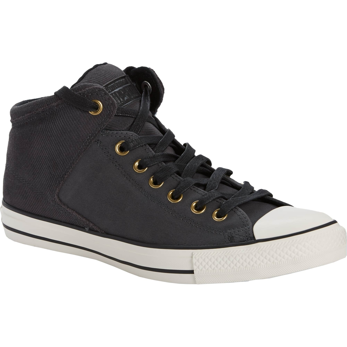 High Star Converse Taylor Top Street Men's Chuck Sneakers All wXXF6ATq