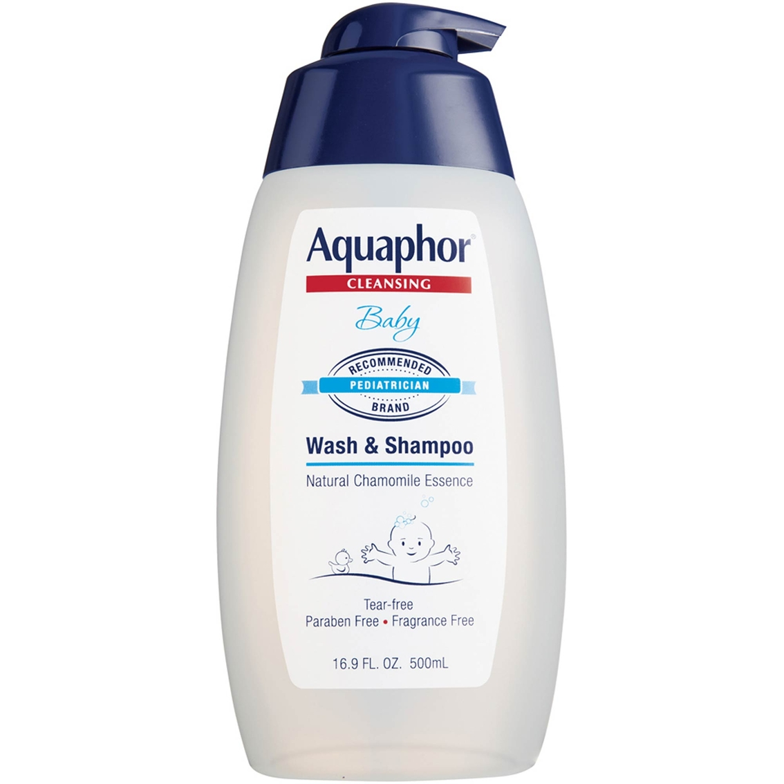 Aquaphor eucerin baby