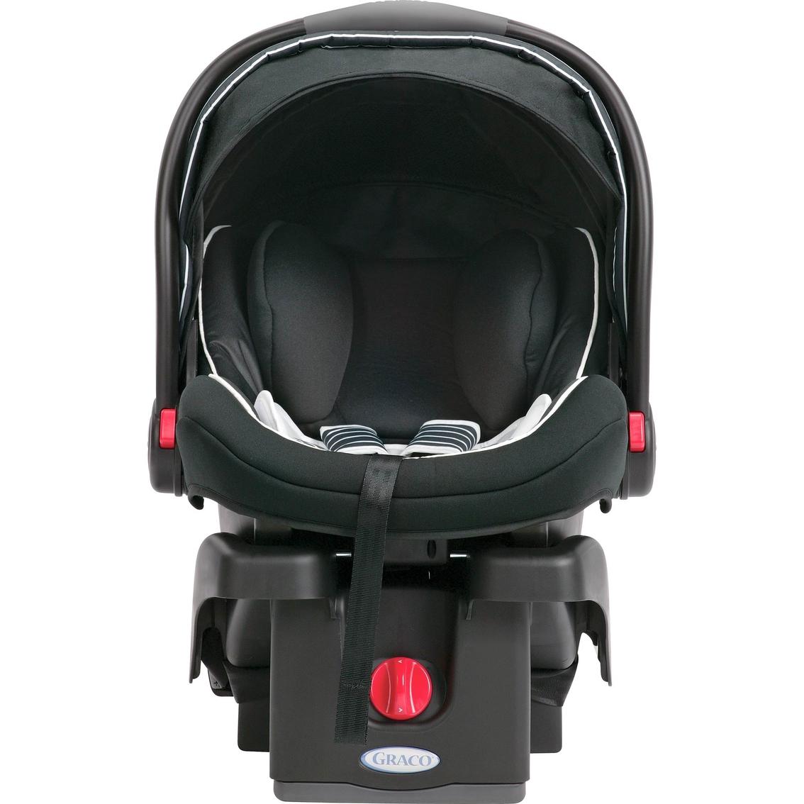 graco snugride click connect 35 lx infant car seat studio infant seats baby toys shop. Black Bedroom Furniture Sets. Home Design Ideas