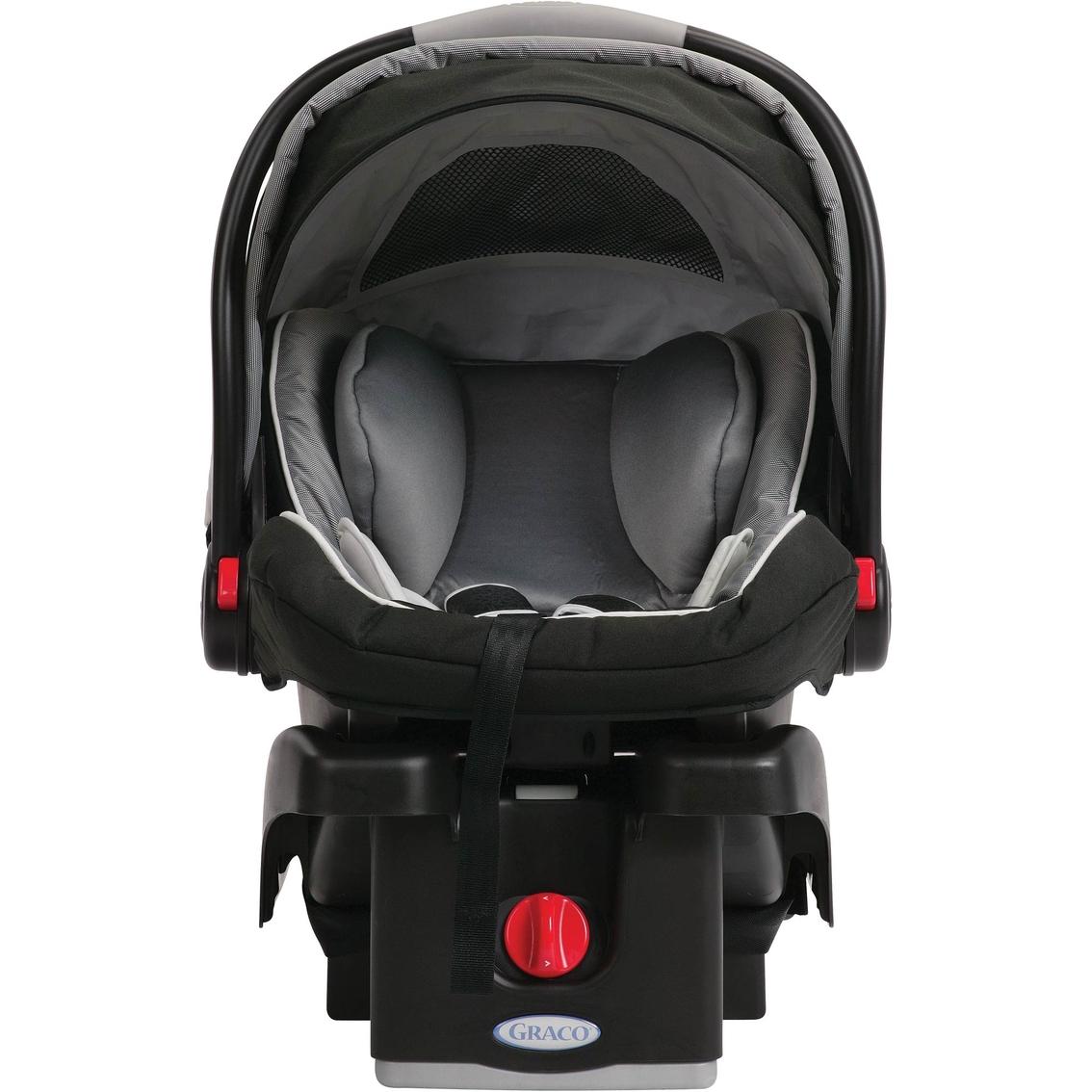 graco snugride click connect 35 lx infant car seat harris infant seats baby toys shop. Black Bedroom Furniture Sets. Home Design Ideas
