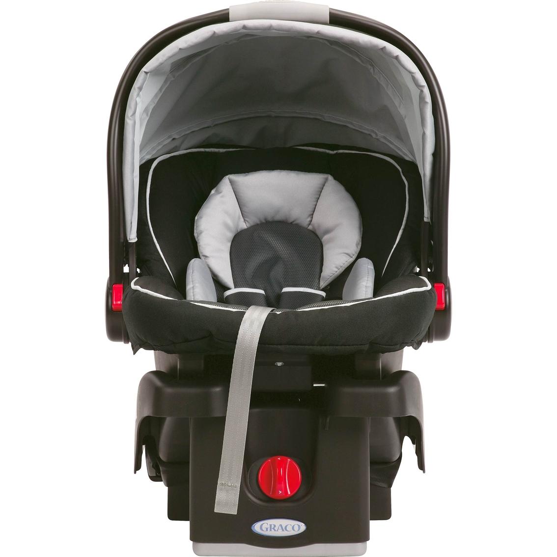 Graco Snugride Click Connect  Infant Car Seat Manual