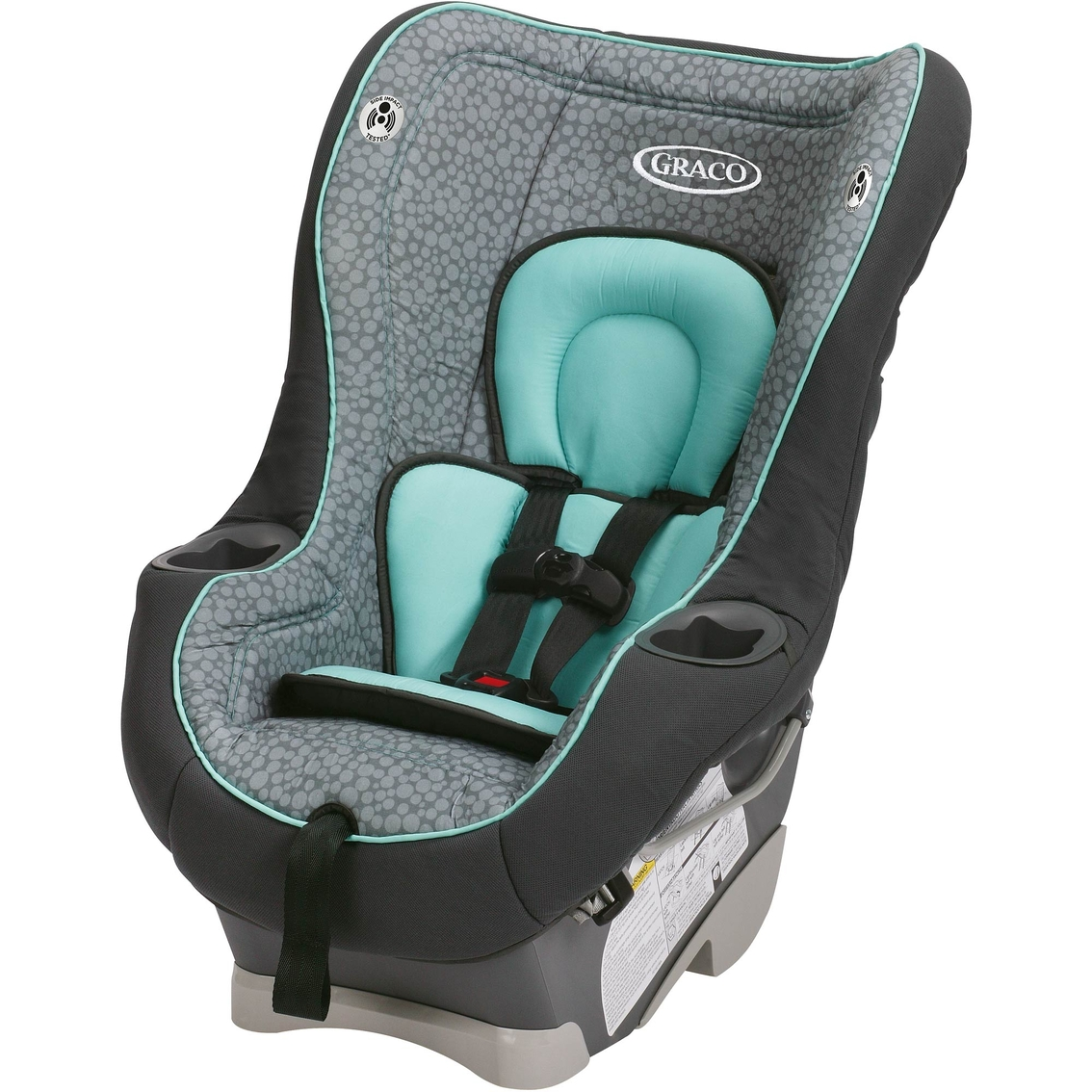 Graco My Ride 65 Convertible Car Seat | Convertible Seats ...