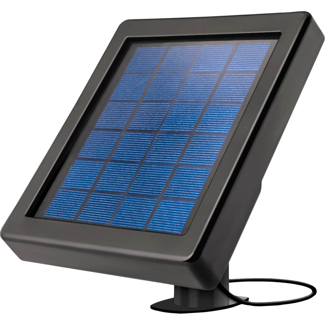 Ring Solar Panel For Ring Stick Up Cam | Home Security | More | Shop