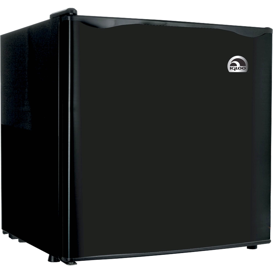 Igloo 1 7 Cu Ft Bar Fridge Refrigerators Home