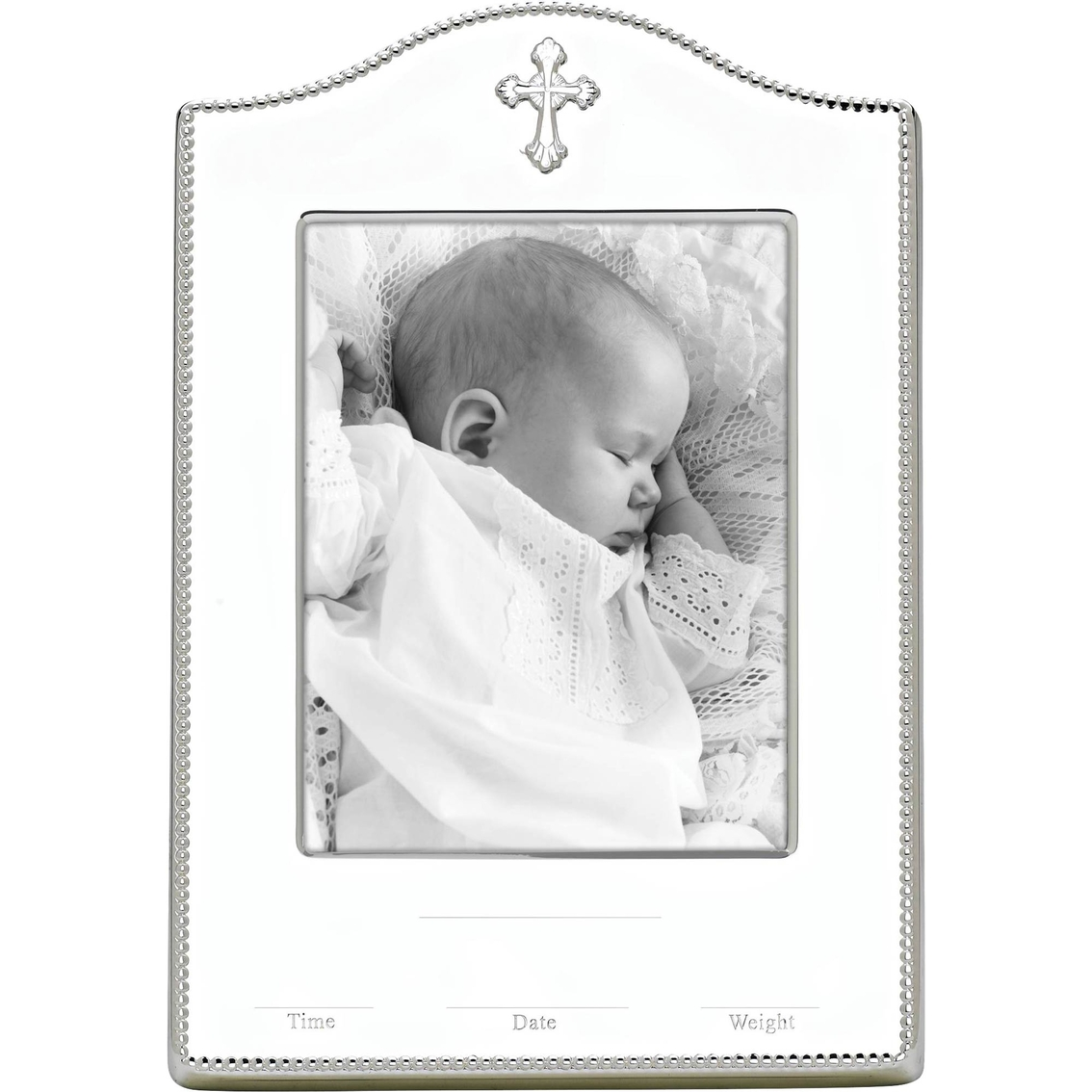 Reed & Barton Abbey Birth Record 4 X 6 In. Frame By Lenox | Frames ...