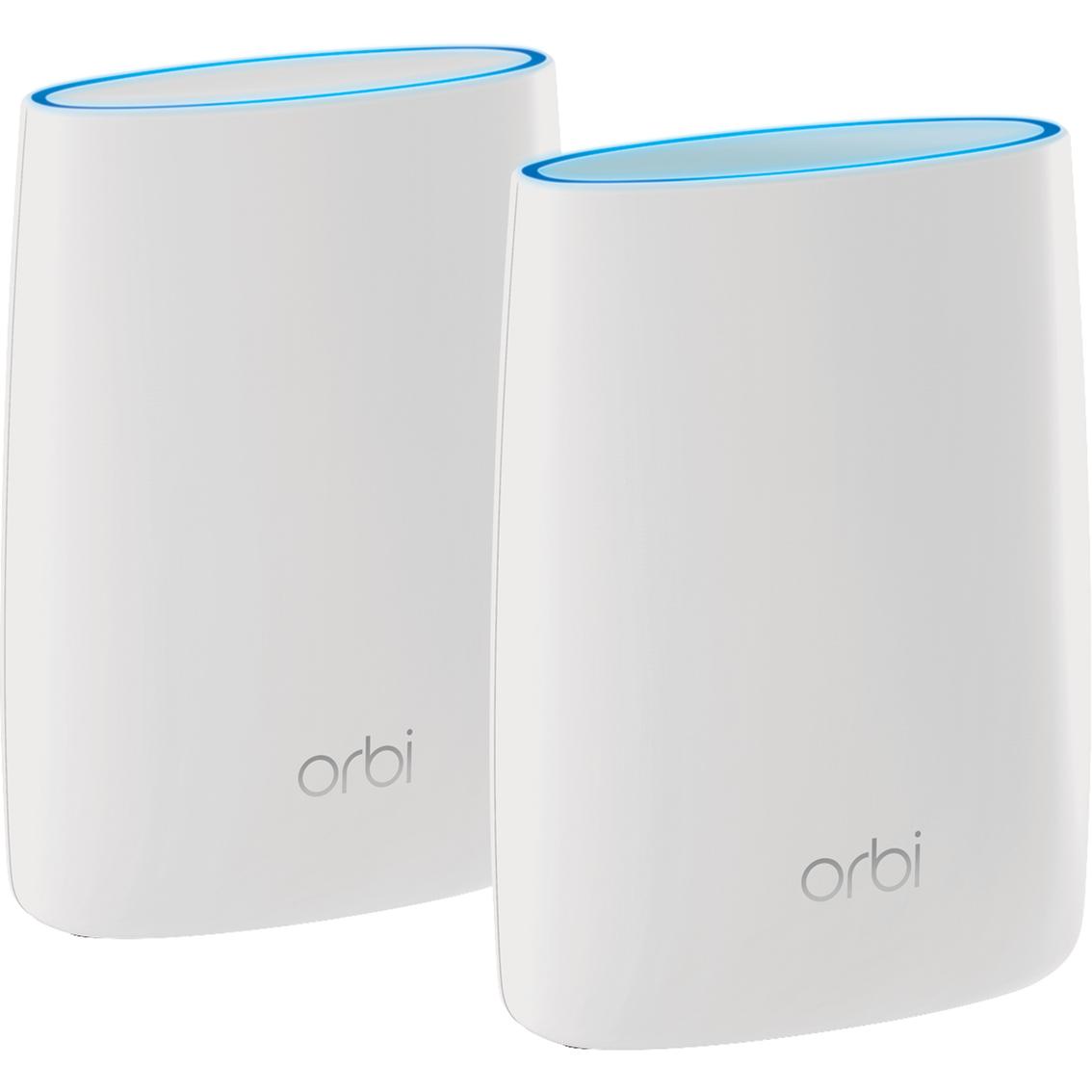 Netgear Orbi High Performance Ac3000 Tri Band Wifi System