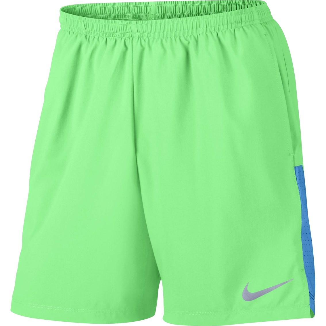 lowest price 87db4 42576 Nike Men s 7 in. Flex Challenger Running Shorts