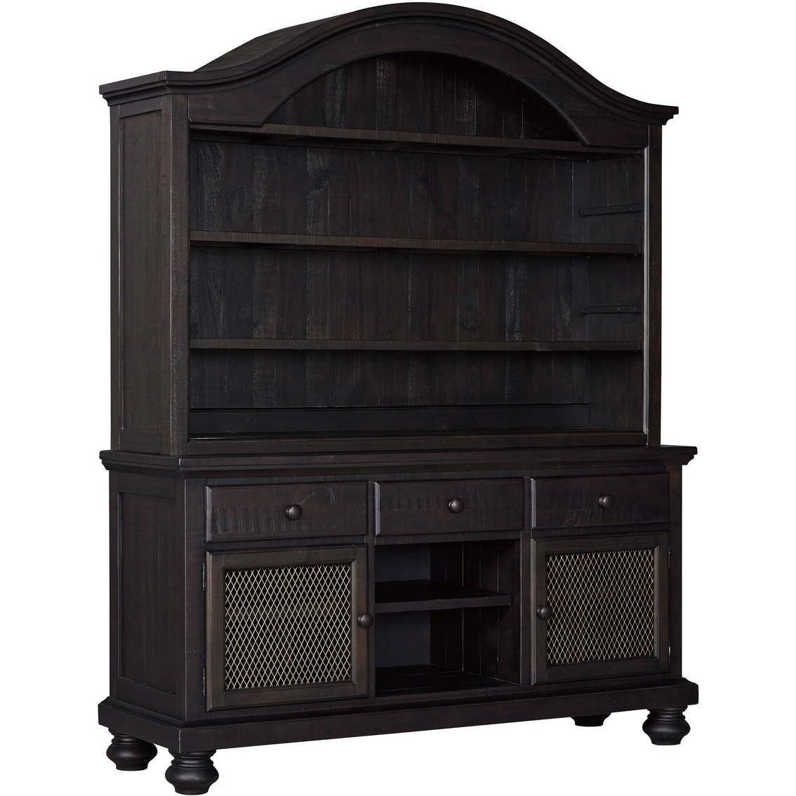 Dining Room Set With Hutch: Ashley Signature Design Sharlowe Dining Room Buffet
