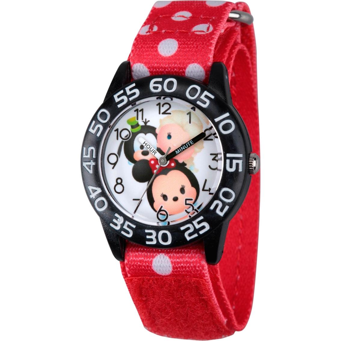 Disney tsum tsum time teacher watch w003012 children 39 s watches jewelry watches shop the for Tsum tsum watch