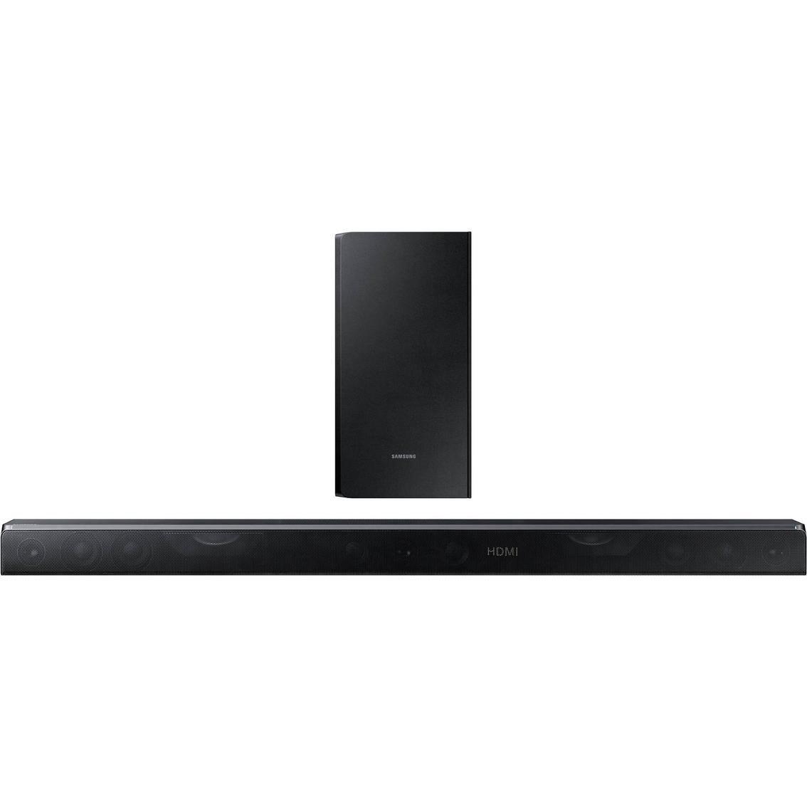 Samsung Hw-k850 Soundbar With Dolby Atmos   Sound Bars