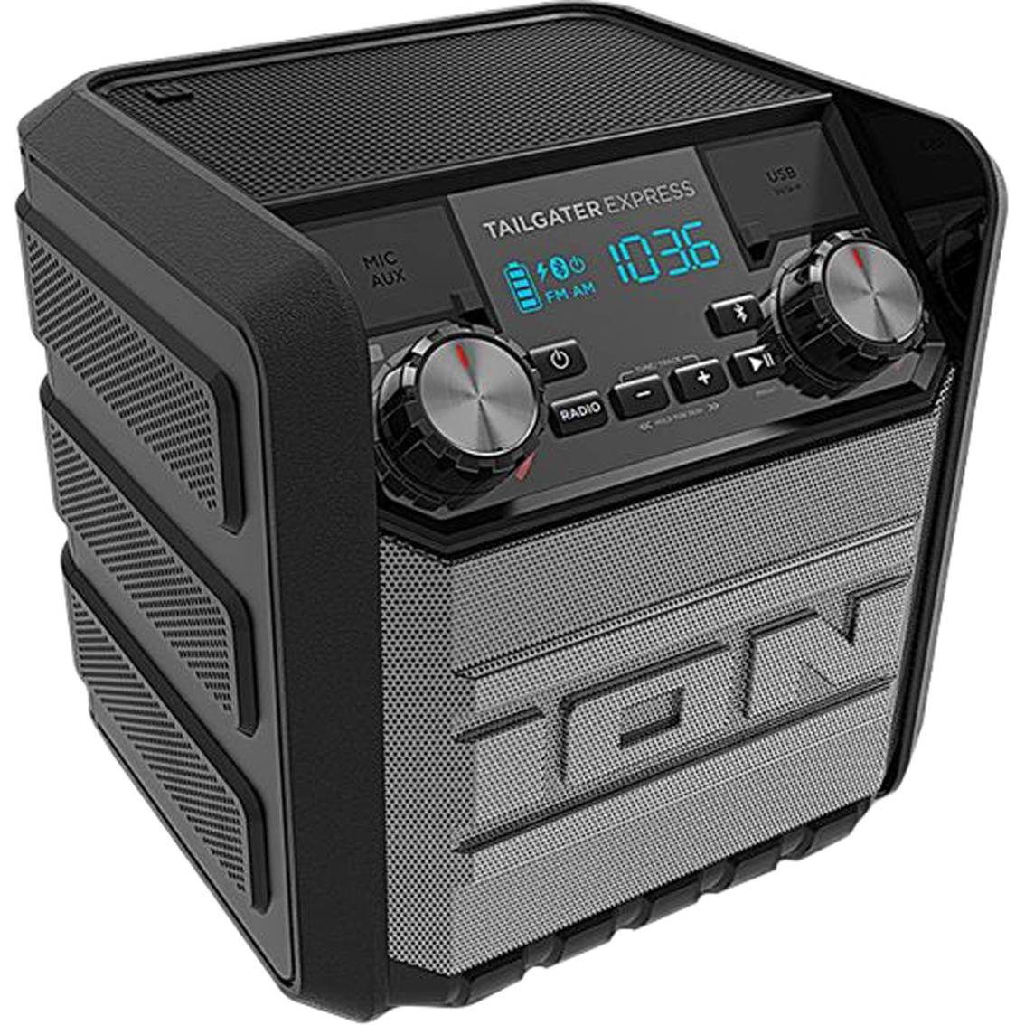 ion audio tailgater express portable speakers electronics shop rh shopmyexchange com ion tailgater bluetooth manual ion tailgater owners manual