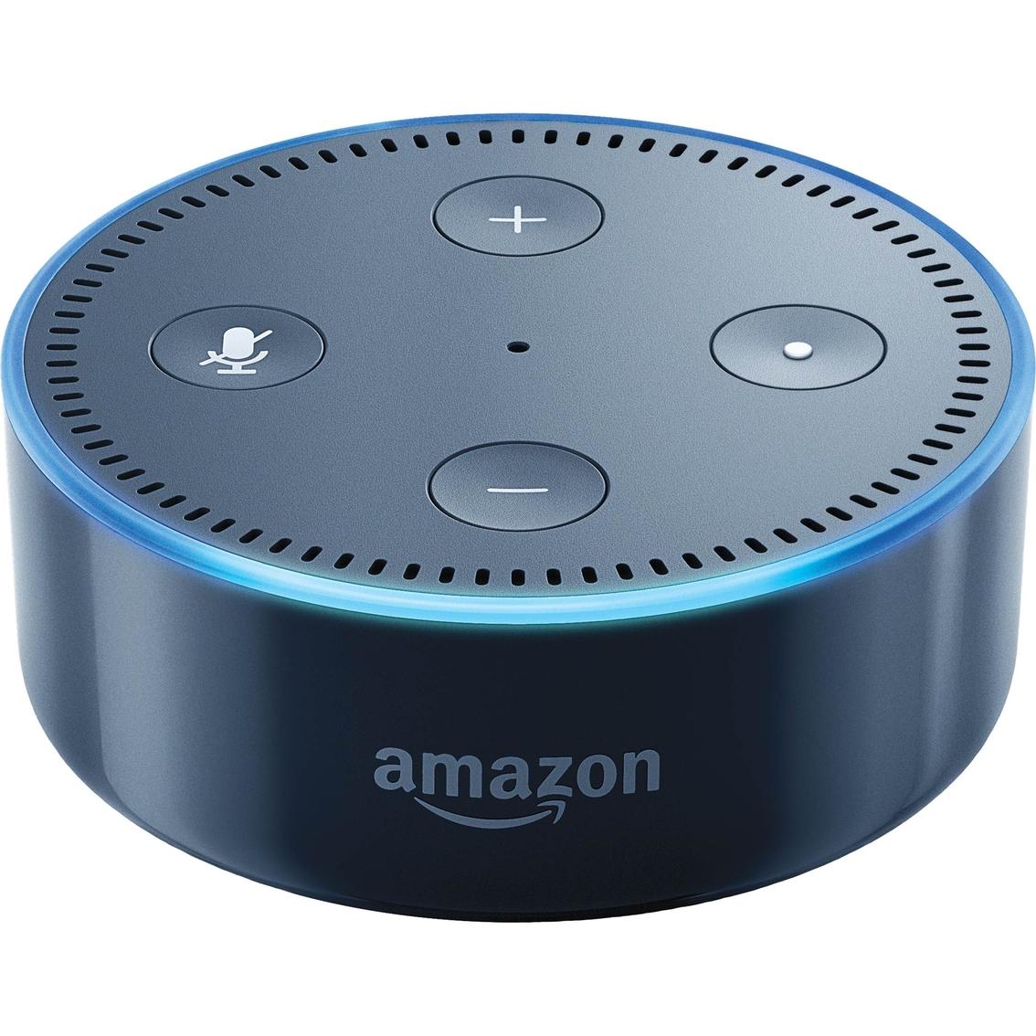 2d412bde1d463 Amazon Echo Dot | Portable Speakers | Electronics | Shop The Exchange