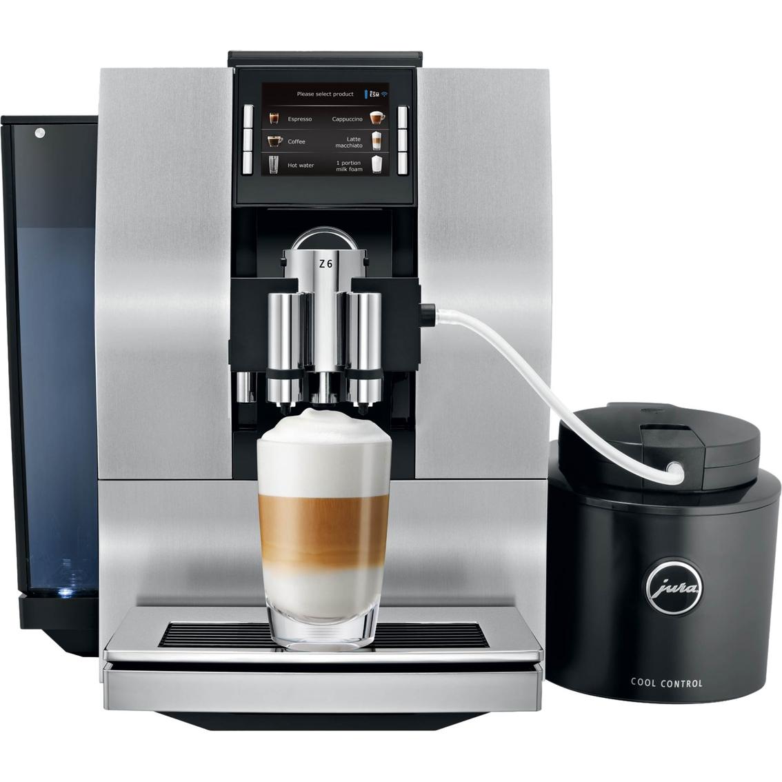 8213677 LEEQ How To Service A Coffee Machine Ristretto