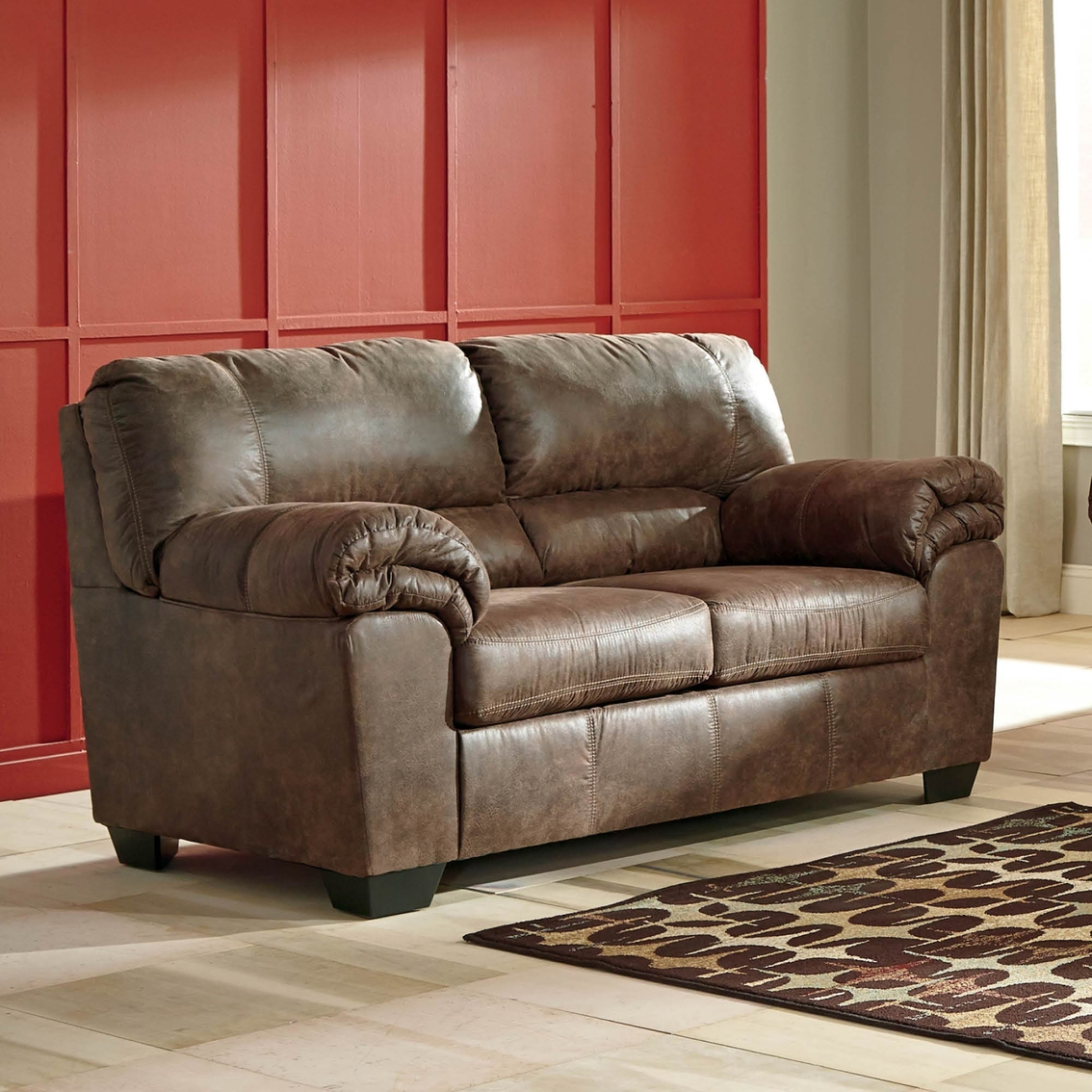 Miraculous Ashley Signature Design Bladen Loveseat Sofas Couches Gmtry Best Dining Table And Chair Ideas Images Gmtryco