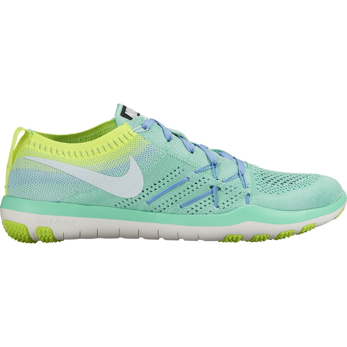 1b27e8c1755f Nike Women s Free Tr Focus Flyknit Training Shoes